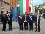 Legame storico. Patto di Gemellaggio del Comune di Acri con i Comuni di Napoli, Padula, Sanza, Buonabitacolo e Sapri