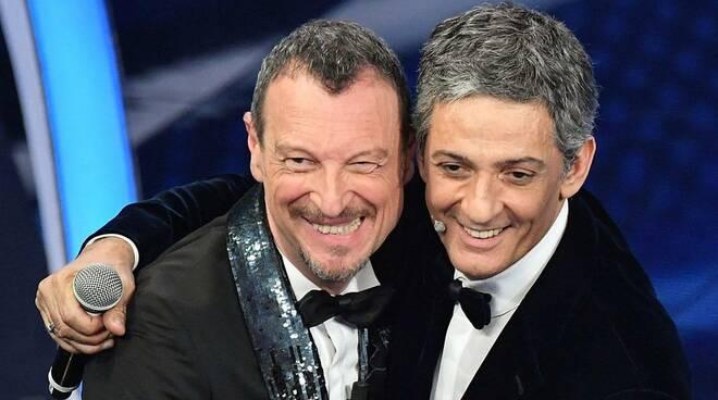 Sanremo 2021, un nuovo Sanremo!
