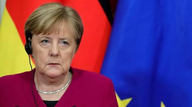 Tampone obbligatorio per chi rientra in Germania
