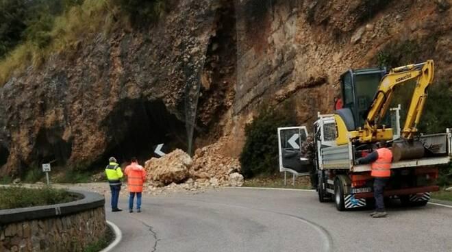 Fondi per opere di messa in sicurezza, 98 milioni di euro alla provincia di Salerno