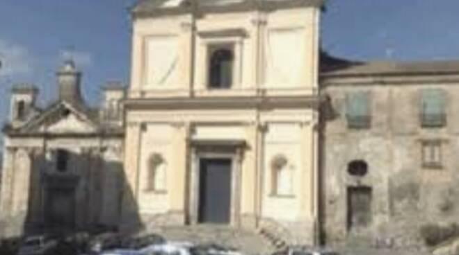 Napoli: Ciak si gira a Palma Campania