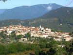 La magia di Tortorella in provincia di Salerno