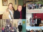Diocesi di Nocera Inferiore-Sarno: la vicinanza dal Cav. N. H. don Attilio De Lisa al Vescovo Mons. Giuseppe Giudice