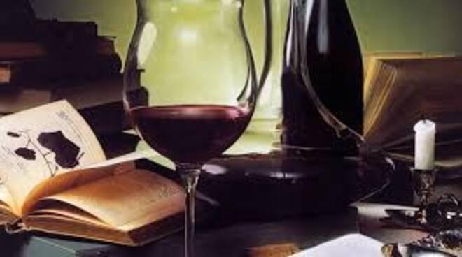 Il sommelier: vino e crisi del settore.