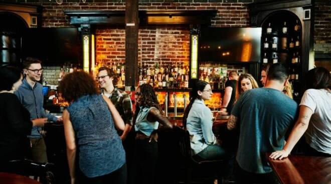 Coronavirus, il dramma dei bar e dei ristorati