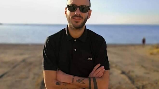 Castellammare a lutto per la morte di Danilo Argine, un ragazzo di soli 32 anni