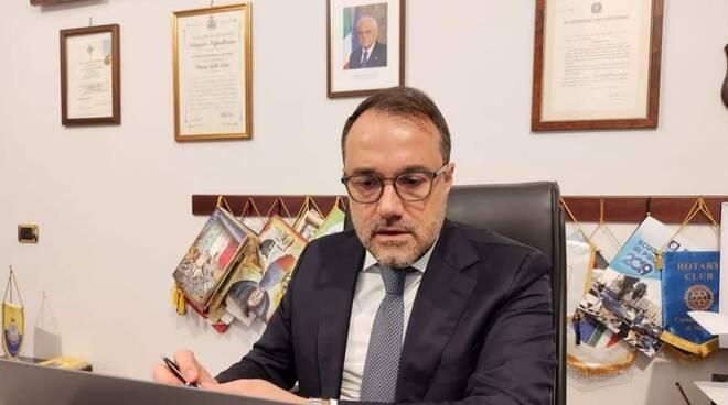 """Castellammare, Cimmino: """"Al via i lavori per segnaletica orizzontale in alcune zone"""". Scopri dove"""