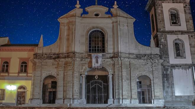 Cava de' Tirreni: secondo centro vaccinale in un convento. Caos sugli appuntamenti
