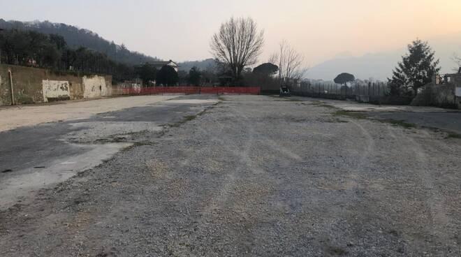 Cava de' Tirreni terreni per i prefabbricati post terremoto