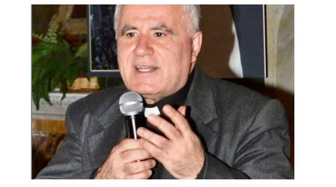 """Ci lascia padre Gianfranco Grieco, vaticanista de """"L'Osservatore Romano"""". Profondo il suo legame con Ravello"""
