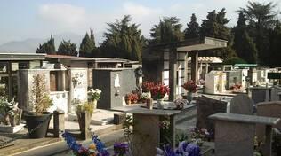 Cimitero Cava