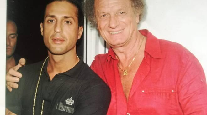 Corona con Federico Iaccarino