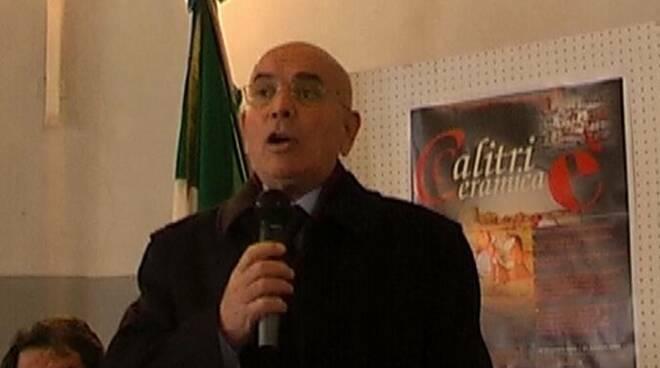 Costa d'Amalfi: il cordoglio dei sindaci per la scomparsa di Donato Curfari