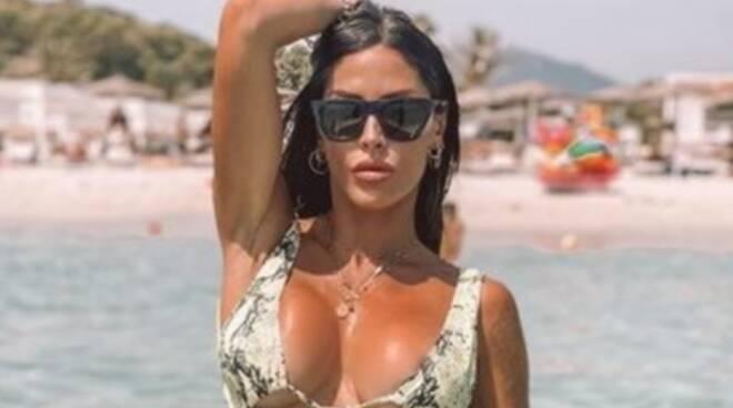 Finisce il matrimonio di Guendalina Tavassi: non solo  per i video hot...