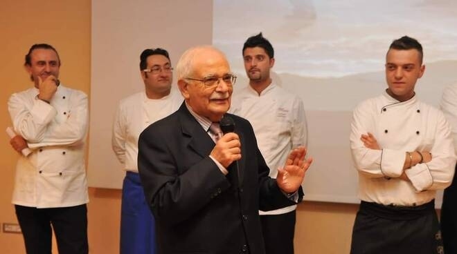 Franco Simeoli