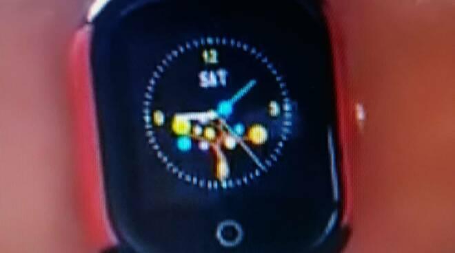 smartwatch per il telesoccorso
