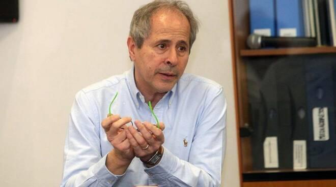 """Il virologo Andrea Crisanti: """"Un lockdown nazionale sfinirebbe la popolazione"""""""