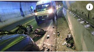 Incidente in Galleria a Castellammare