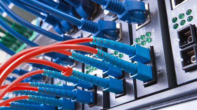 Innovazione. Sorrento tra i Comuni candidati alla fibra ultra veloce con tecnologia Ftth