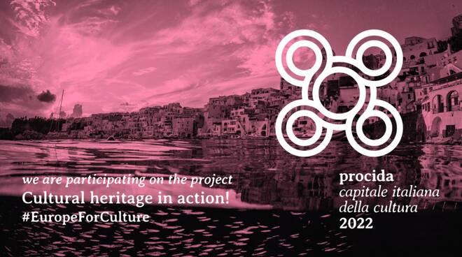 """L'Europa guarda al """"modello Procida"""", consensi al """"Cultural Heritage in Action"""""""