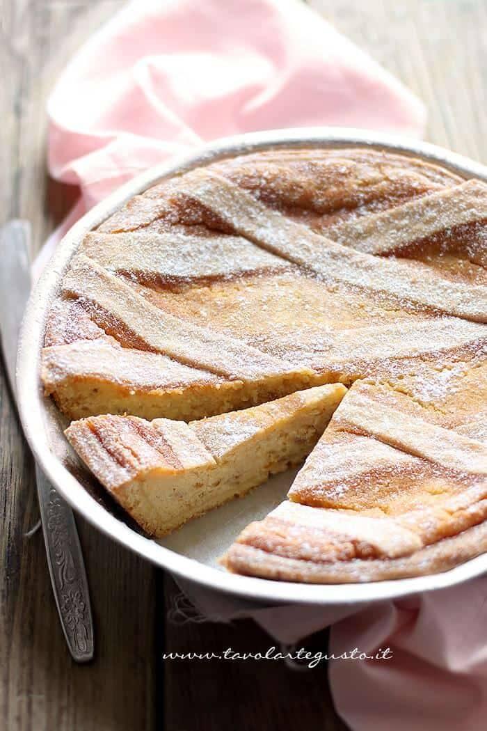 La Pastiera Napoletana: la ricetta di uno dei dolci tipici più amati della Pasqua