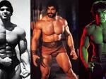 Lou Ferrigno: il primo Hulk ha origini cavesi e amalfitane. L'incredibile storia