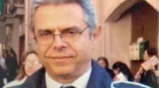 Lutto a Nocera Superiore: morto di Covid il maresciallo Alberto Carlucci