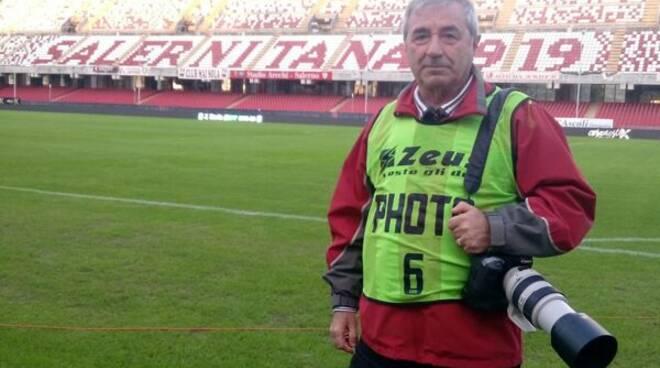 Lutto nel giornalismo salernitano: muore Antonio Villari per Covid. Aveva 69 anni
