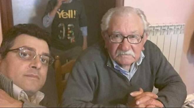"""Maiori in lutto per la scomparsa di Carmine Di Martino, detto """"Carminuccio 'o Crapar"""""""