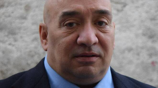 Mario Ruggiero assessore Maiori