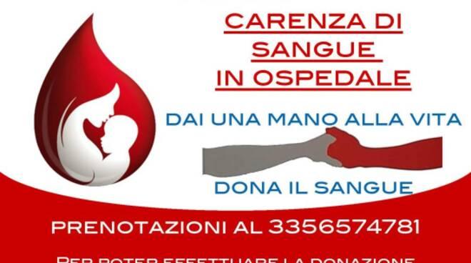 Minori: domani 6 marzo si dona il sangue con Avis