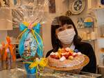 Miriam Collina e Giosuè Castellano: i dolci pasquali per Positano