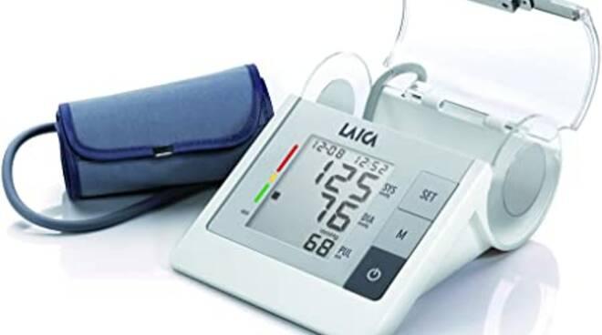 Misuratore di pressione, quando è indispensabile e quale scegliere