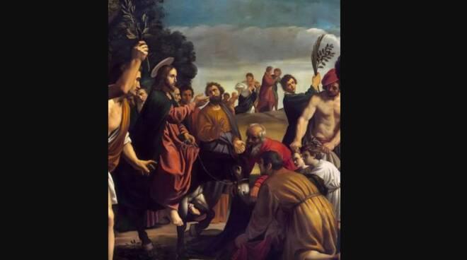 Oggi la Chiesa festeggia la Domenica delle Palme