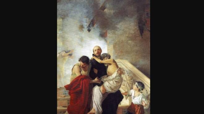 Oggi la Chiesa festeggia San Giovanni di Dio