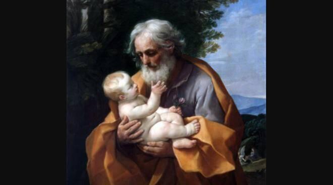 Oggi la Chiesa festeggia San Giuseppe