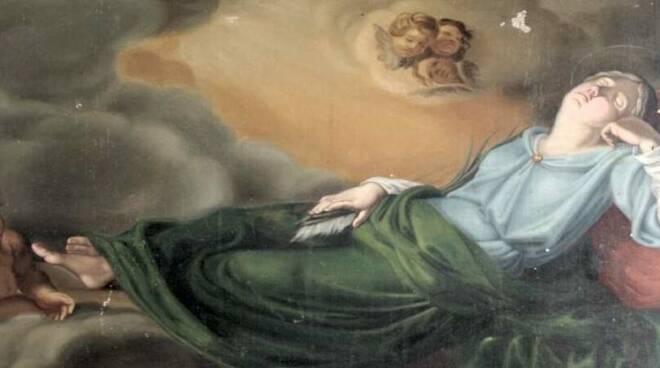 Oggi la Chiesa festeggia San Lea di Roma