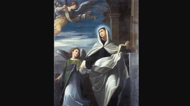Oggi la Chiesa festeggia Santa Francesca Romana