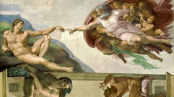 Oggi ricorre l'anniversario della nascita di Michelangelo Buonarroti, le sue opere incantano da più di 500 anni
