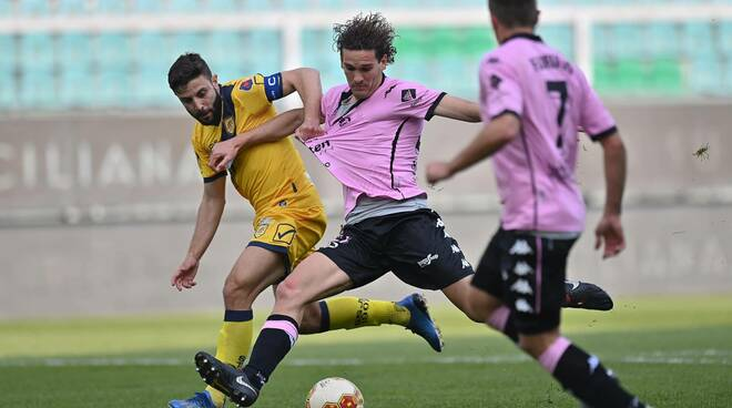 palermo - juve stabia
