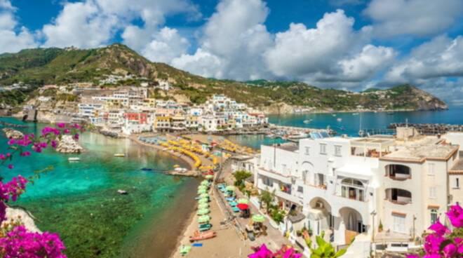 Penisola Sorrentina. Federalberghi e Atex con Ancim per la tutela delle Isole Minori