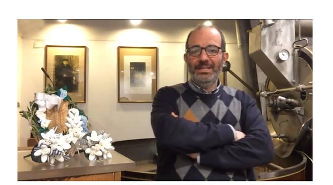 Piano di Sorrento, Michele Gargiulo: la tradizione delle palme di confetti in penisola sorrentina