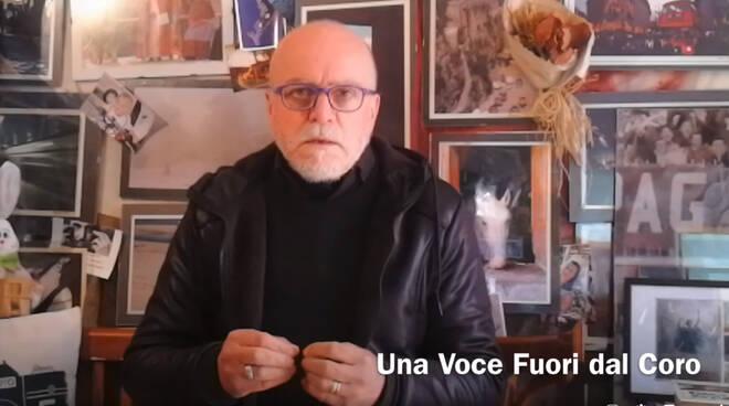 """Piano di Sorrento, """"Una voce fuori dal coro"""": la testimonianza di Giuseppe Coppola (Peppe 105) sulla pandemia"""