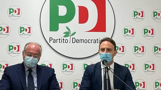 """Piero De Luca: """"46 milioni di euro per l'edilizia scolastica a Salerno"""""""