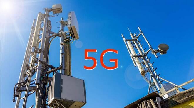 Pompei, antenna 5G arriva l'Alt dall'Amministrazione comunale