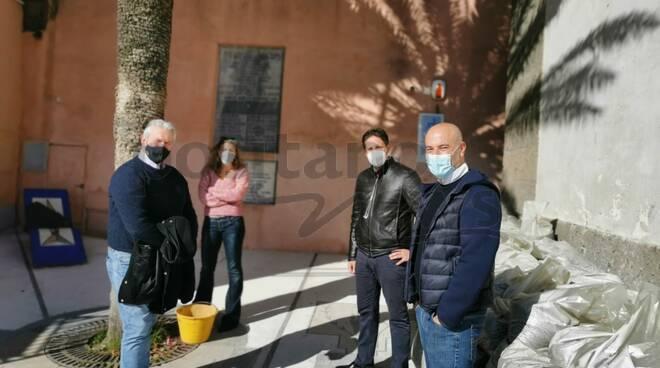 """Positano Città Archeologica, il sindaco: """"La pandemia non ci ferma"""""""