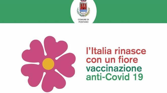 Positano, domani al via le vaccinazioni per gli over 80