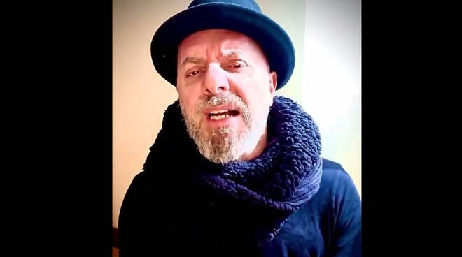 Positano, il monologo di Giuseppe Rispoli in occasione della giornata mondiale del teatro