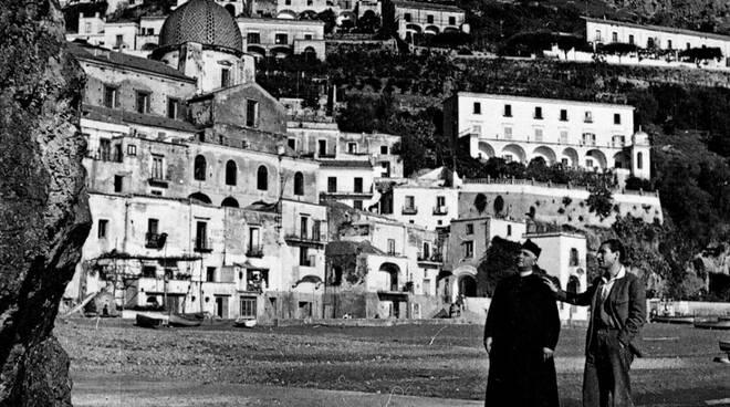 Positano, Le Sirenuse festeggia 70 anni