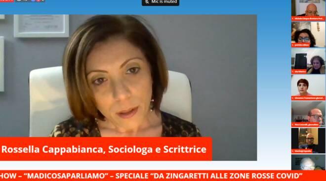 Positanonews Talk Show